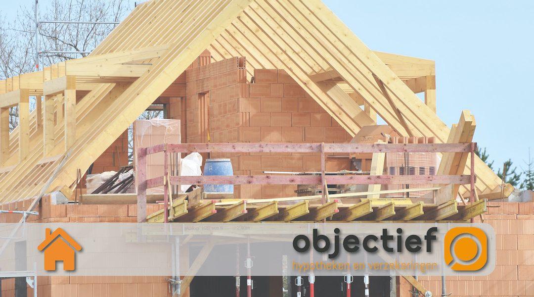 Nieuwbouwwoning kopen? Dit komt erbij kijken